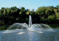 Springbrunnen 3